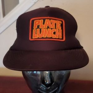 Other - Plate Lunch Hawaii Mesh Hat